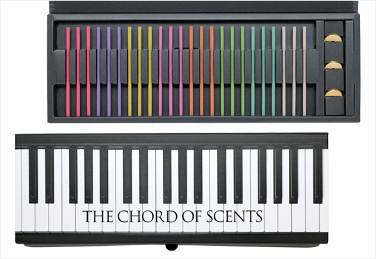 THE CHORD OF SCENTS ASSORTMENT