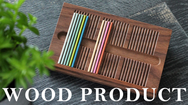 WOOD PRODUCT